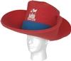 Cowboy Hat 30 Gallon