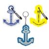 Anchor Floating Key Tag