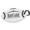 Football Floating Key Tag