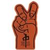 Bent Finger Foam Hand