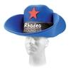 50 Gallon Cowboy Hat