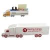 Semi Truck Desktop Caddy