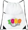 All Purpose Drawstring Tote II Bag