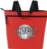 Promotional Zip Tote Bag