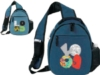 Global Mono Strap Pack Backpack - CLOSEOUT