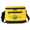 Deluxe 6 Pack Cooler - CLOSEOUT