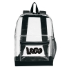 Transparent Sling Backpack