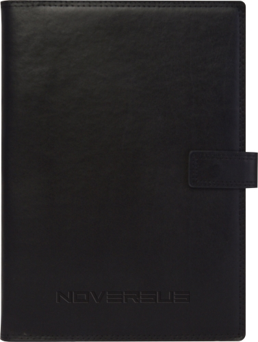 Uptown Refillable NoteBook - 6.75