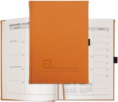 Casebound Hybrids™ - Pedova BrightWave Planner - Large - 7
