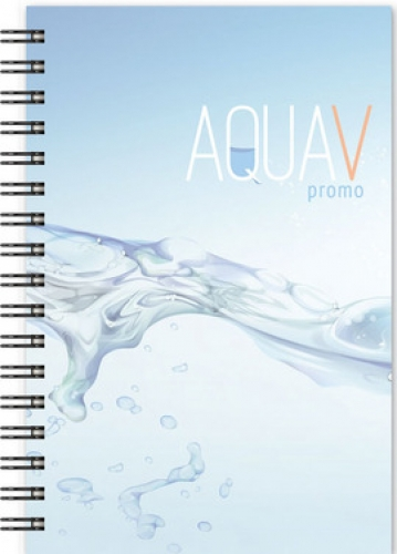 ClearView™ - Jotter - 4