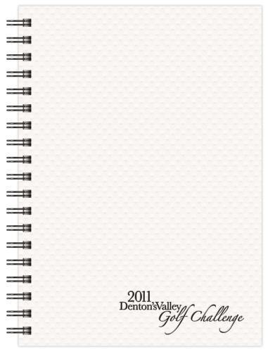 SportsBooks - Medium NoteBook - 7
