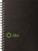 TechnoMetallic Journal - Medium NoteBook - 7