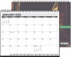 President Monthly Planner - ClearView