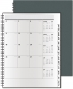 Analyst Monthly Planner - HardCover