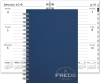 Wired WeeklyPlanners™ - Small