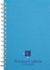 TabbedQuarterly™ -  Classic Planner - Small Academic - 5.5