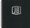 Classic Square NoteBook - 7