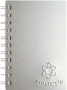 Alloy Journal - Large Jotter Pad  w/ Chip Back - 4