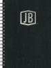 Classic Medium NoteBook - 7