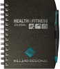 Health Journals - Exercice & Nutrition - 5