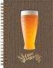 TasterJournals™ - Window Pad Lager Logger - 5