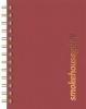 Linen Journals - Note Pad - 5