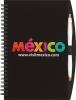 SlimLine Color™ - Seminar Pad w/ PenPort & Pen - 5.5
