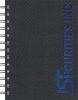 IndustrialMetallic Journal - Note Pad - 5