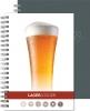 TasterJournals™ - Classic Lager Logger - 5