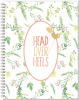 Director Monthly Planner - ClearView
