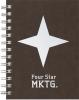 NEW! Premium Leather NotePad - 5