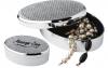 Oval Shape Jewelry Box