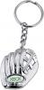 Baseball Glove Key Chain