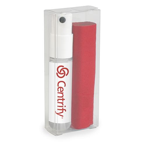 Mini Lens Cleaner Travel Kit, 4