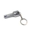 Metal Keychain Light