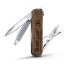 Swiss Army® Classic Walnut Wood