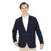 Men's Devin Stretch Knit Blazer- Unlined