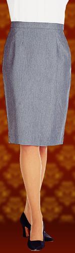Classic Straight UltraLux Skirt