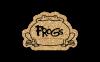 Frog Cork Coaster