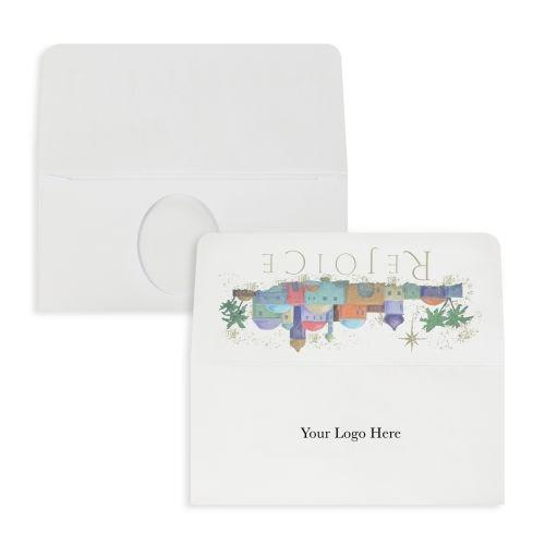 Currency Envelopes