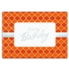 BRIGHT BIRTHDAY WISHES (White Unlined Fastick® Envelope)
