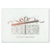 ELEGANT PACKAGE (Silver Lined White Fastick® Envelope)