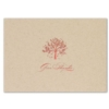 SIMPLY GIVING THANKS (White Unlined Fastick® Envelope)