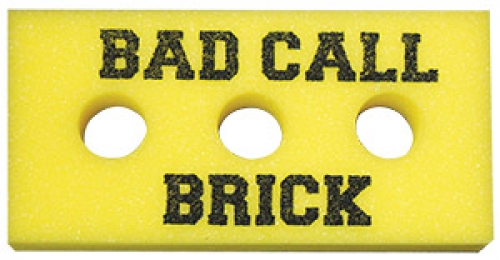 Brick w/ Holes