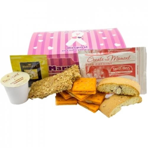 Breakfast Snack Box