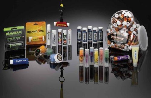 64 oz Lip Balm Tub Display (Holds Approximately 50 Standard Tube Lip Balms