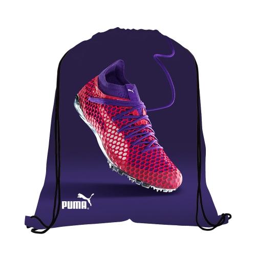 Import Dye-Sublimated Drawstring Backpack
