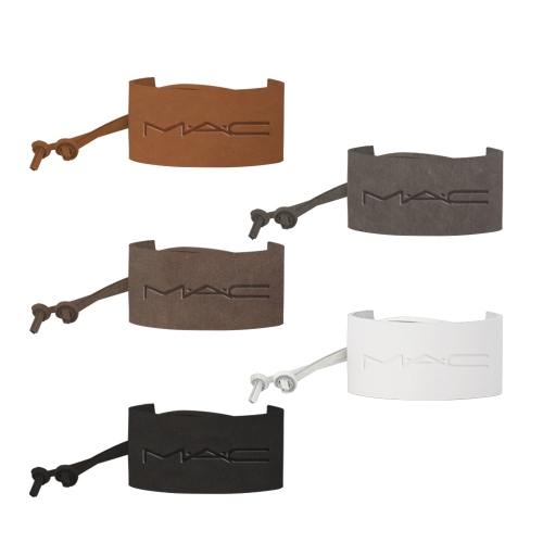 Faulkner Leather Cuff Bracelet