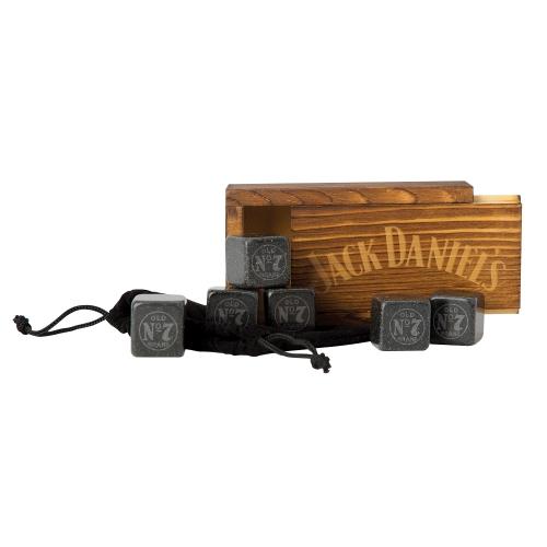 Mamba Whiskey Stones Set