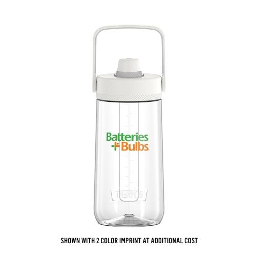 40 oz. Guardian Collection by Thermos® Hard Plastic Hydration Bottle with Spout